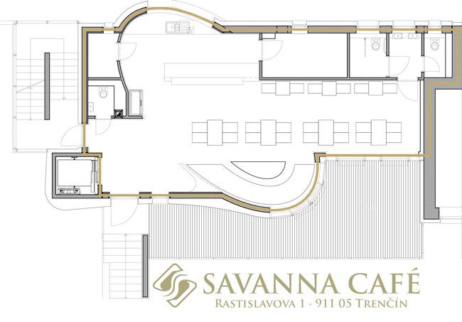 savannacafepodorys