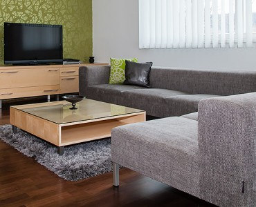 Serviced apartment Zoerentals, Rastislavova 1, Trencin