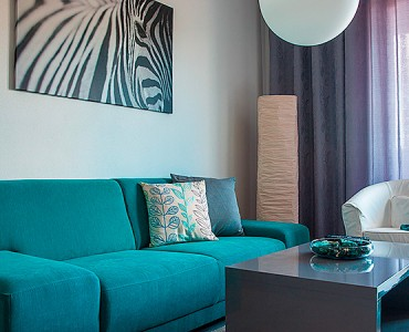 Serviced apartment: Zoerentals Vinohrady
