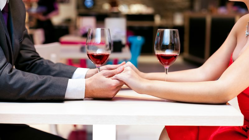 Valentine's day, Deň zaľúbených